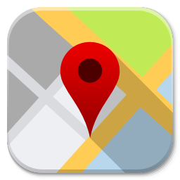 A képhez tartozó alt jellemző üres; Google-Maps.png a fájlnév