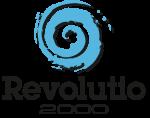 A képhez tartozó alt jellemző üres; Revolutio-2000-logo-vertical-150x118.png a fájlnév